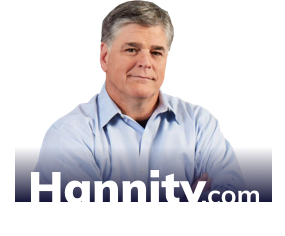 Sean Hannity Footer
