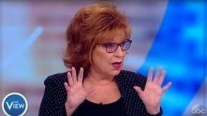 MEDIA MELTDOWN: Joy Behar Says Trump 'GOING TO KILL' All of Us