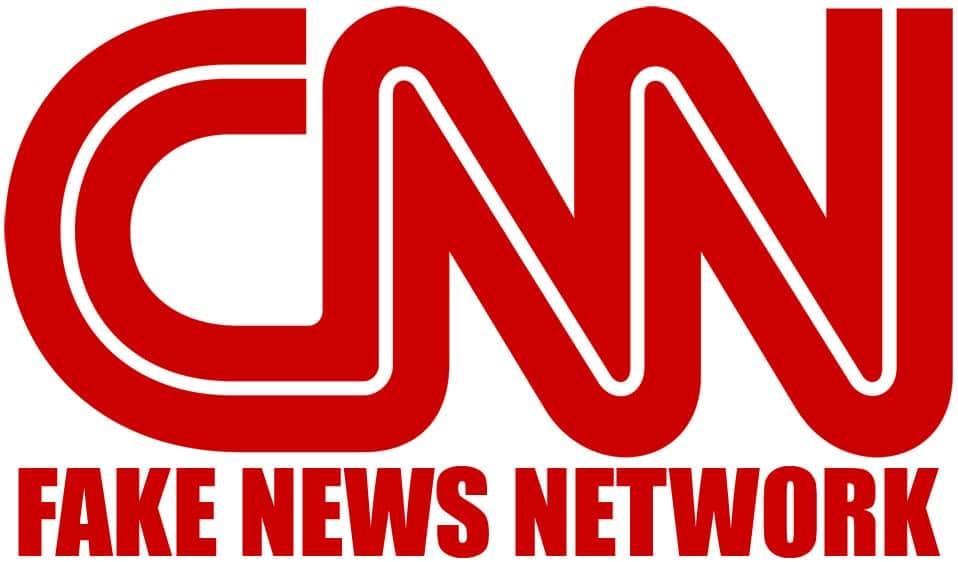 CNN - The Fake News Network