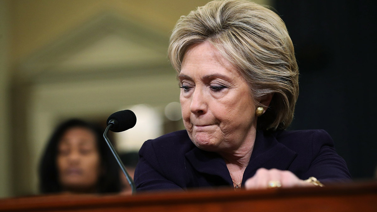 DOJ EXPOSÉ: IG Poised to Release BOMBSHELL Report on Clinton Probe