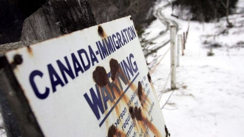 CANADA CHAOS: 'Migrant Surge' Hits Major Canadian Cities