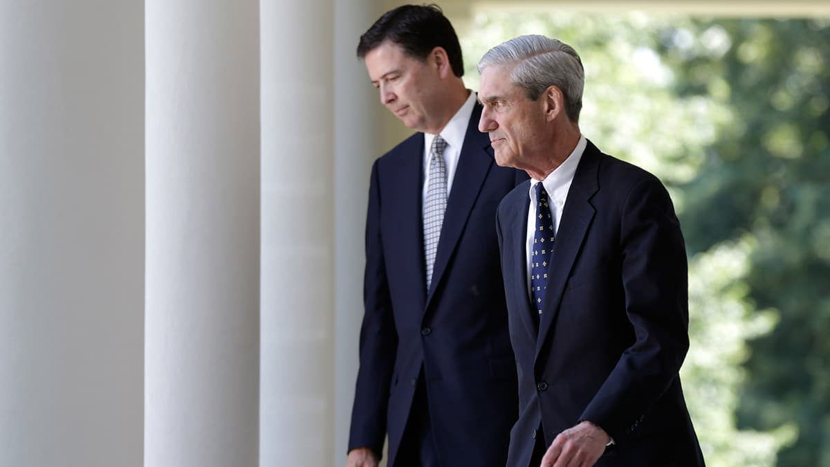 Partner Content - REPORT: Robert Mueller to Release Russia Findings Immediately After 2018 Midterms