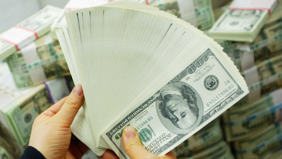 Partner Content - GREAT AGAIN: US Treasury Collects RECORD TAX HAUL in October