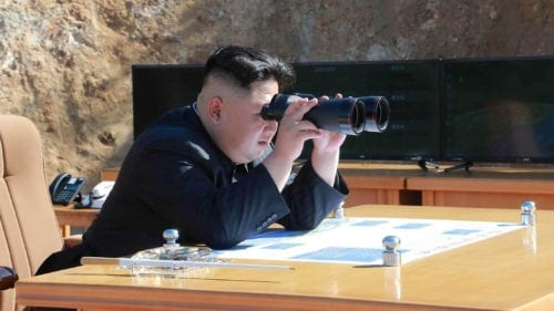 DOOMSDAY BACK ON? Kim SLAMS 'Ignorant and Incompetent' South Korea