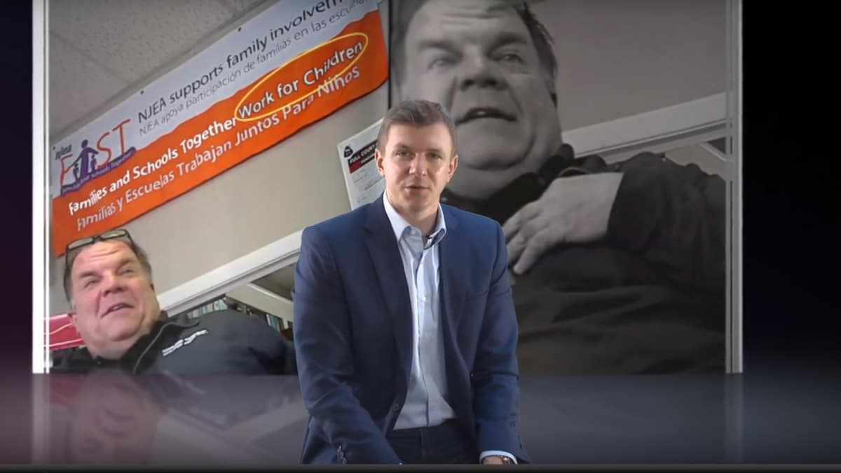 Partner Content - TRUTH AND JUSTICE: Project Veritas BEATS Lawsuit Over Secret Footage of Teachers Union Officials