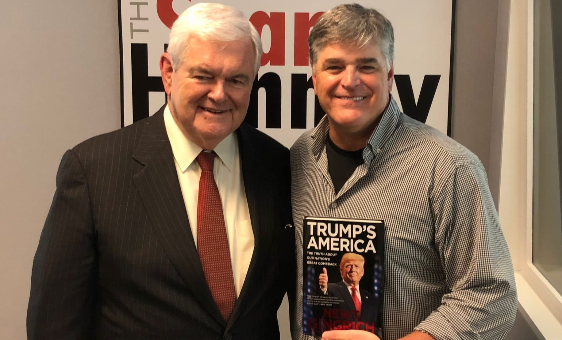 Partner Content - Sean Hannity Radio Recap: Feb 15