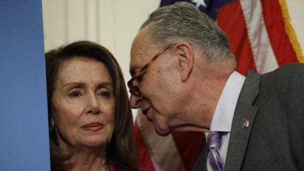 Congressional Democratic Leaders Propose Teacher Pay Raises And School Investment