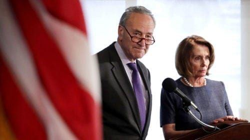 DNC DISASTER: New Poll Shows Dems' Midterm Dreams 'SLIPPING AWAY'