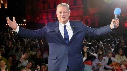 DOUBLE TROUBLE: Al Gore Says Ocasio-Cortez' 'Green New Deal' Will Help 'Create Jobs'
