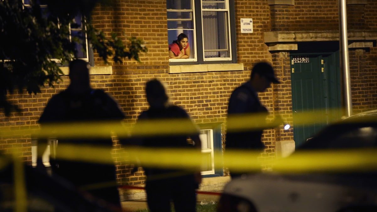 GANGLAND: Chicago Rocked by Weekend of Violence, 24 SHOT in Just 30 HOURS
