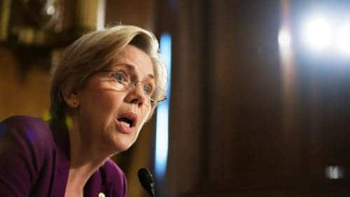 REPORT: Sen. Warren's Advisors Urge Her to 'APOLOGIZE' for DNA Test