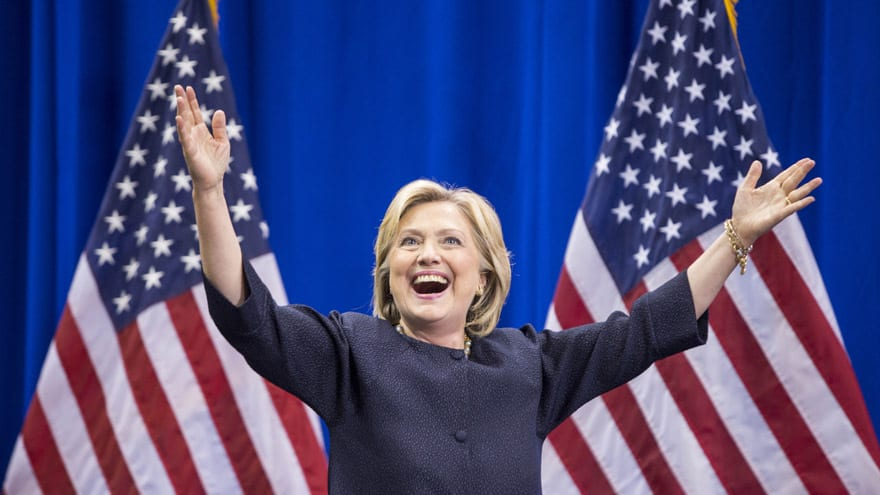 Partner Content - FANTASYLAND: Magazine Publishes Roadmap for Hillary's 2020 Victory