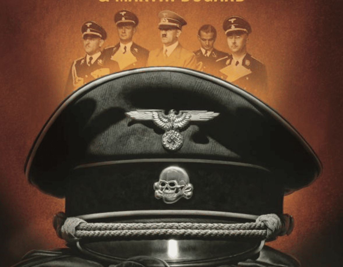 Partner Content - Killing the SS: The Hunt for the Worst War Criminals in History