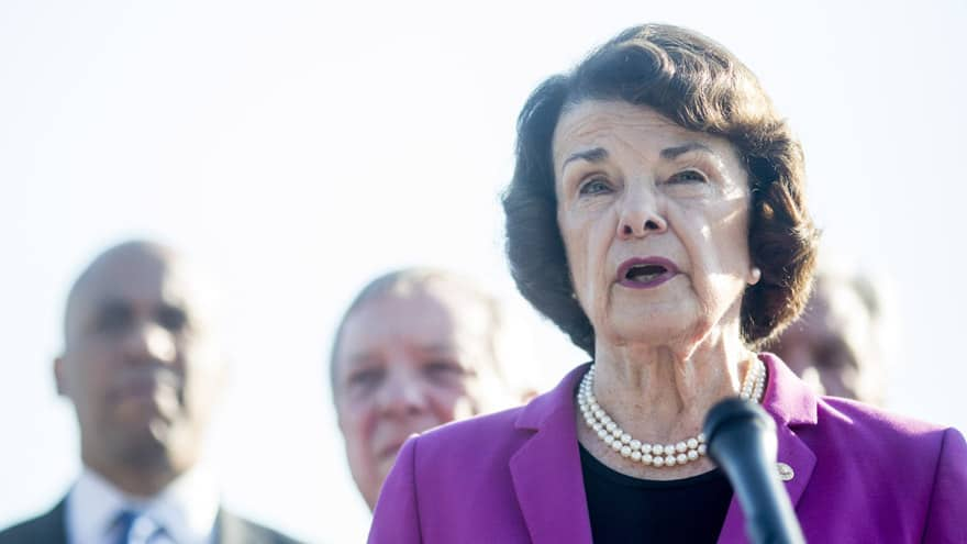 Partner Content - FEINSTEIN'S NEXT FIGHT? Dianne Slams Student Loan 'Forgiveness Program,' Calls for Probe