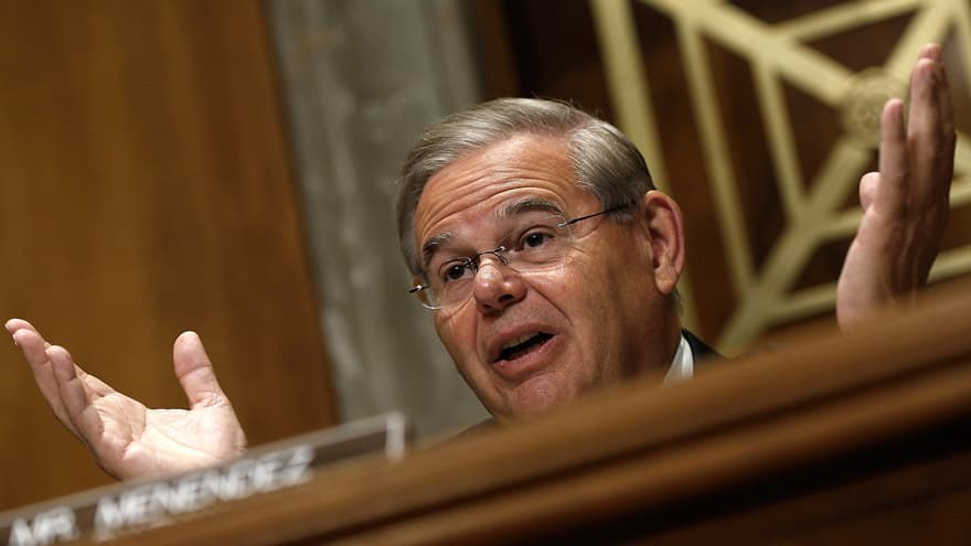 Partner Content - NERVOUS IN NEW JERSEY: GOP Candidate Within TWO POINTS of Sen. Bob Menendez