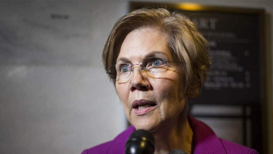 Partner Content - WARREN: US Needs 'Full Blown' Conversation on Reparations, Urges Creation of 'Congressional Panel'