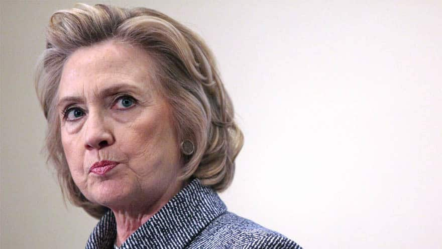 Partner Content - HILLARY'S DEADLINE: Federal Judge Gives Clinton '30 DAYS' to Respond to Email Questions