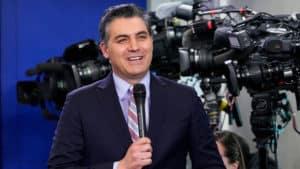 MAINSTREAM MELTDOWN: Despite Economy, Media Coverage of Trump 93% NEGATIVE in 2018