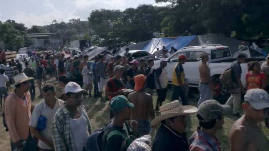 Partner Content - WATCH: Stunning Footage Reveals the 'Truth Behind the Caravan'