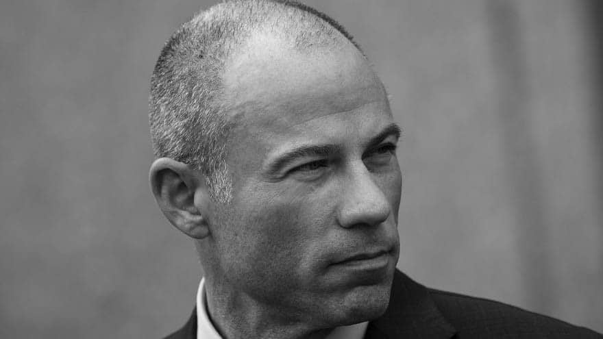 Partner Content - REPORT: Film Actress Files Restraining Order Against Michael Avenatti