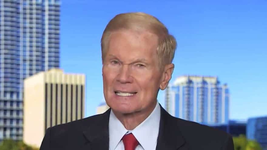 Partner Content - ANOTHER EXCUSE: Bill Nelson Claims 'Voter Suppression' Behind Florida Election Loss
