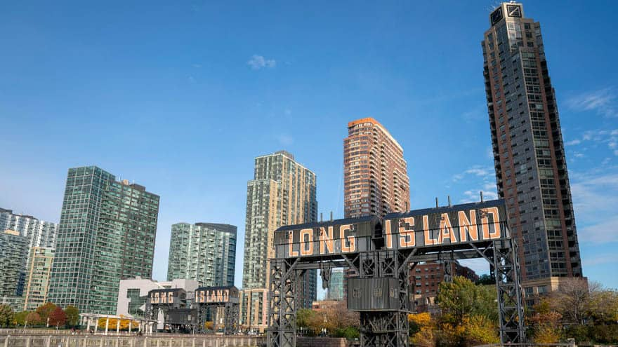 Partner Content - BLUE STATE BLUES: New York Taxpayers to Pay $48k Per Job at New Amazon Offices