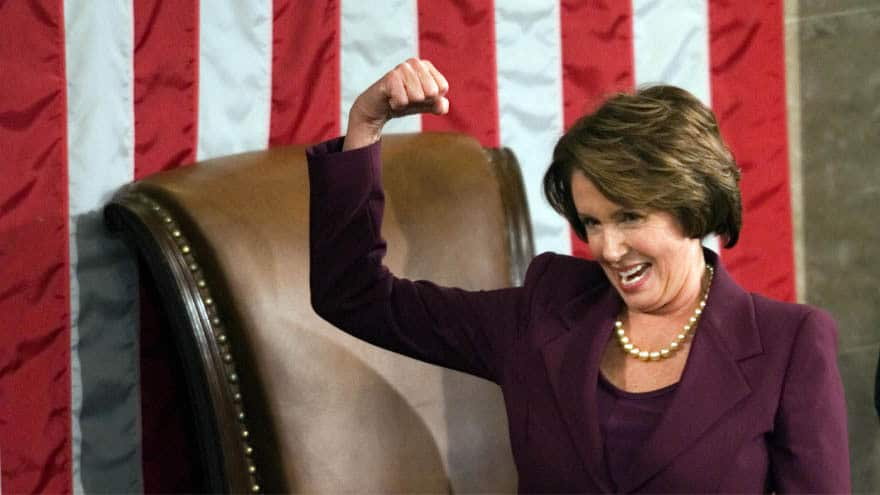 Partner Content - TRUCE? Pelosi Negotiating 'Leadership Term Limits' with 'Never Nancy' Democrats