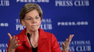 WARREN'S BAD DAY: Boston Globe Says Warren 'Missed Her Moment,' Questions 2020 Run