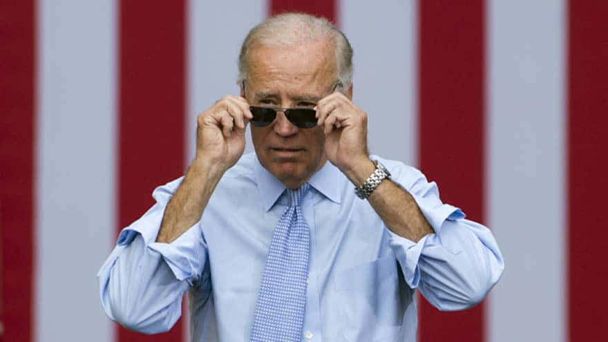 Partner Content - REPORT: Joe Biden to Announce 2020 Presidential Campaign NEXT WEEK