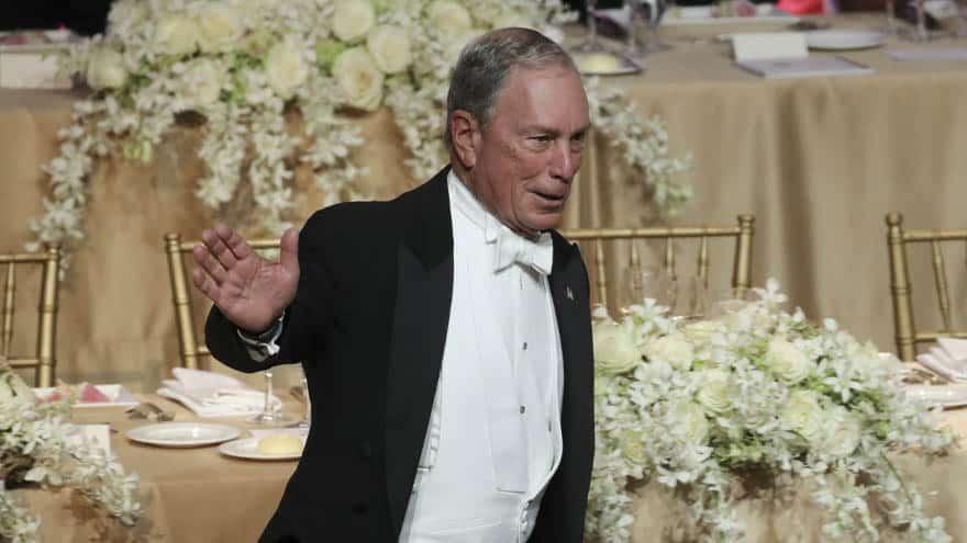BIG BUCKS: Mike Bloomberg Poised to DROP $500 MILLION to Take-On Trump   Sean Hannity