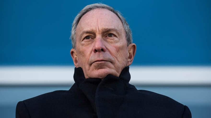 Partner Content - MIKE'S MESSAGE: Bloomberg Mocks Top Democrats for 2020 'Apology Tour'