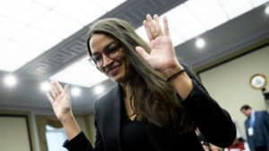 CORTEZ: US Healthcare is 'Terrible,' Medicare for All Will SAVE $  5.1 TRILLION