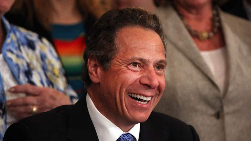 Partner Content - GOING GREEN? NY Gov. Cuomo Seeks to Legalize Recreational Marijuana in Early 2019