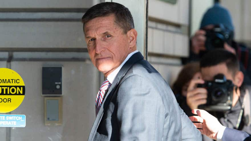 Partner Content - BREAKING NOW: Federal Judge Delays Flynn Sentencing for At Least 90 Days