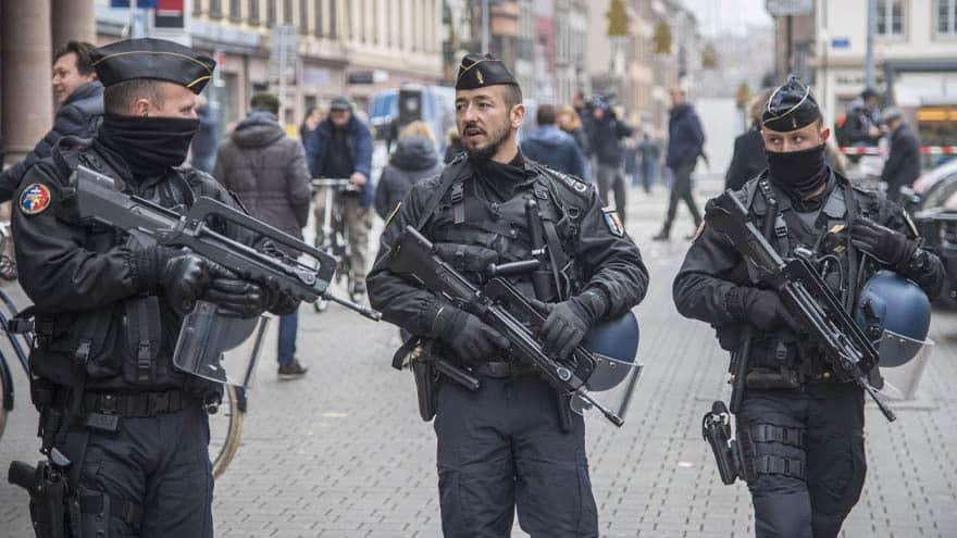 Partner Content - REPORT: Strasbourg Shooter Identified as Cherif Chekatt, Screamed 'Allahu Akbar' During Attack