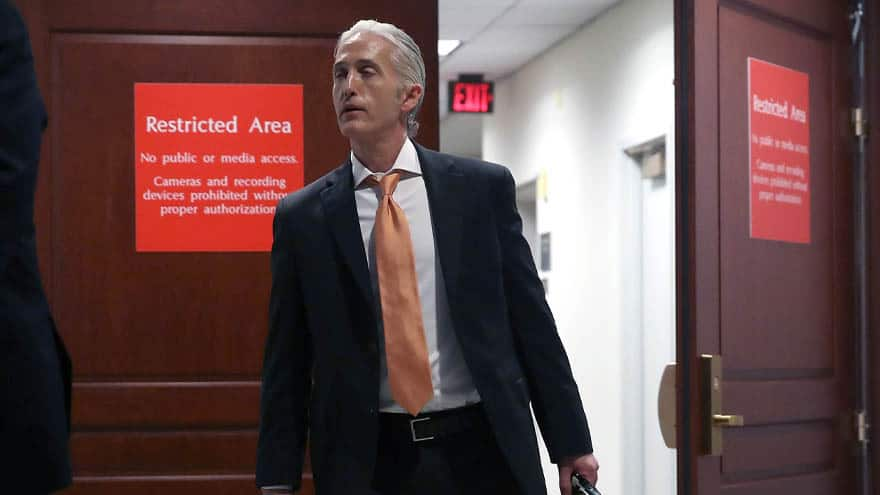 Partner Content - GOWDY UNCHAINED: Rep. Gowdy Calls Comey an 'Amnesiac with Incredible Hubris'