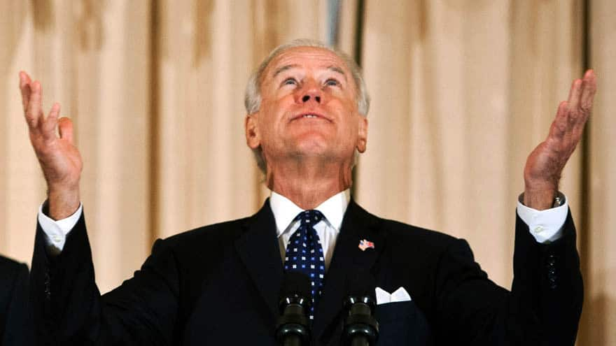 Partner Content - 'EVERYTHING ON SCHEDULE': Top Aide Says Joe Biden's 2020 Campaign Preparing for Launch