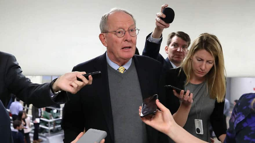 Partner Content - DEVELOPING: GOP Senator Lamar Alexander 'Will Not Seek Re-Election' in 2020