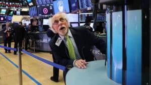 BREAKING NOW: Dow Tops 26,000, Wraps-Up NINE WEEK 'Winning Streak'