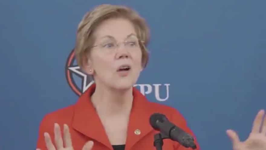 Partner Content - WARREN: The United States Needs to 'Responsibly Cut Back' on Military Spending