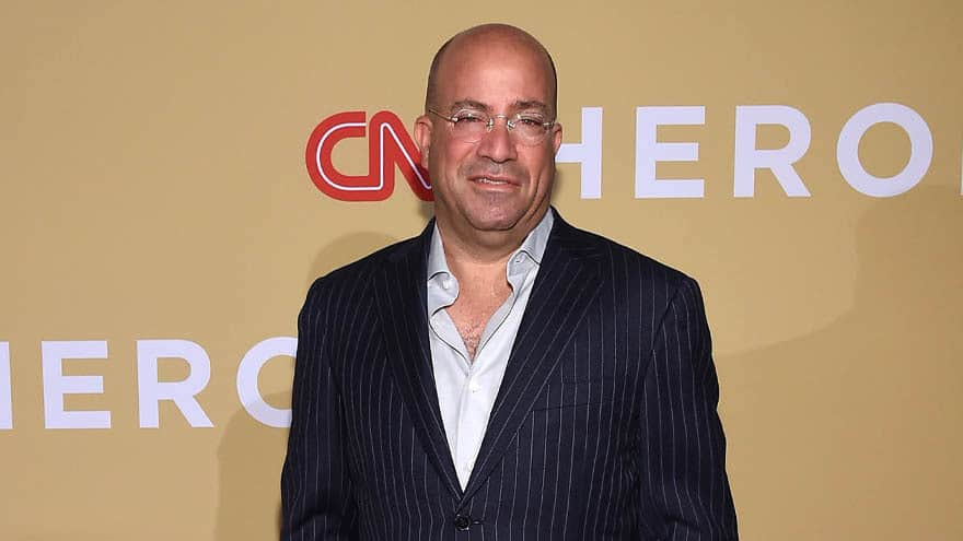 Partner Content - MEDIA MELTDOWN: CNN's Jeff Zucker DEFENDS Coverage of Mueller Probe, Says Reporters Aren't 'Investigators'