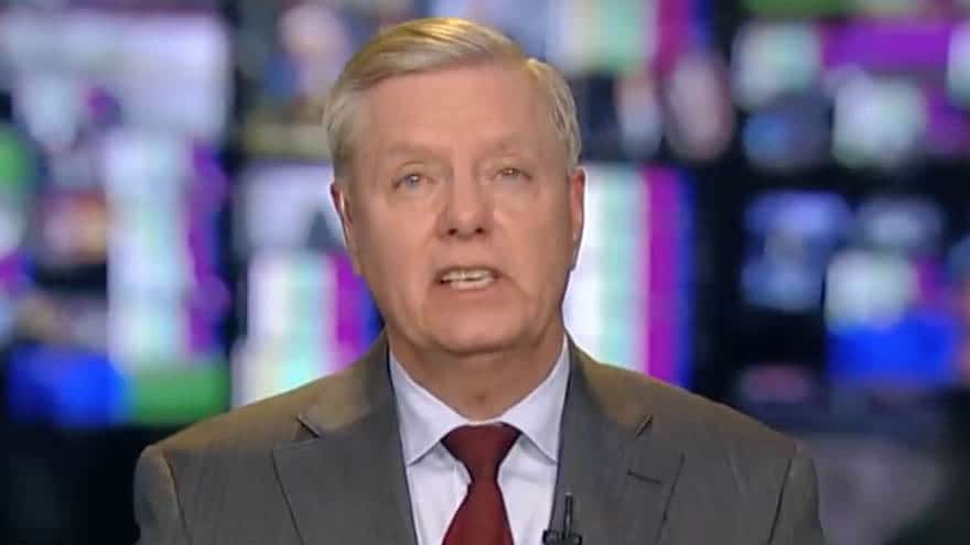 Partner Content - GRAHAM ON HANNITY: New AG Must 'Look into' Clinton Investigation, Mueller Probe