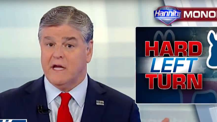 Partner Content - HANNITY: 'New Radicals' Have Taken Over the Democratic Party