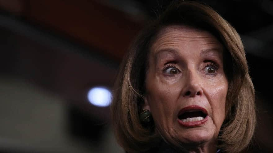 Partner Content - PELOSI PANNED: Steve Scalise Slams 'SHUTDOWN NANCY' over State of the Union Delay