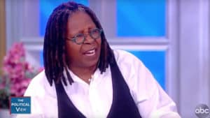 DE BLASIO WHOOPED! Whoopi Goldberg Slams NYC Mayor to HIS FACE, Says 'You Screwed the City UP!'