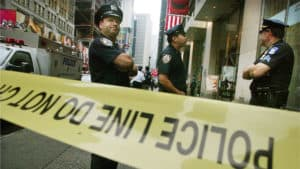 THE BAD OLD DAYS? Murder Rate SPIKES 55% in De Blasio's NYC