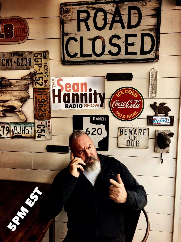 Partner Content - Sean Hannity Radio Recap: Feb 14