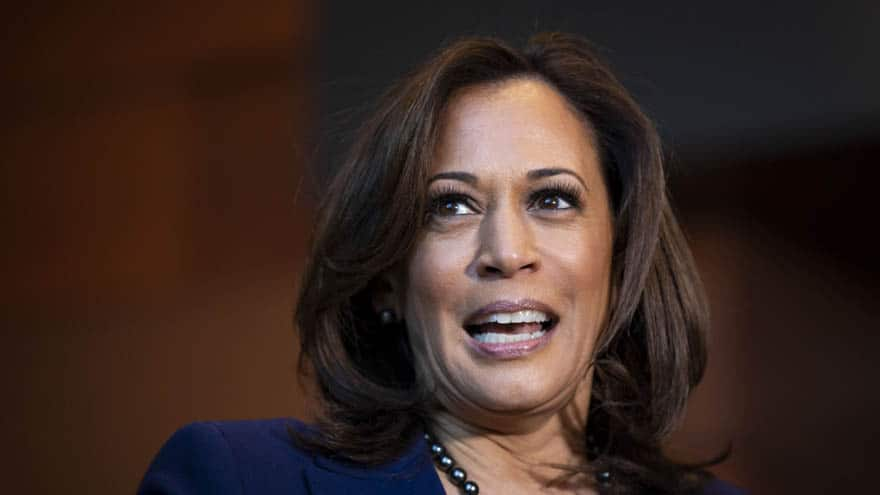 Partner Content - FAILURE TO LAUNCH? Harris Admits Fundraising Goals 'Falling Short,' Asks Supporters for $10