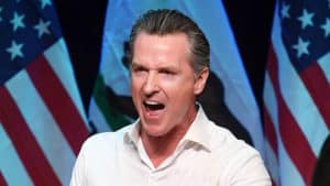 NEWSOM'S NIGHTMARE: White House to 'TAKE BACK' $2.5 BILLION from California After Failed Rail Project