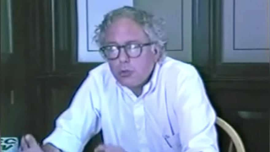 Partner Content - BUSTED: Video Shows Bernie Praising FIDEL CASTRO, Describes Himself as a 'SOCIALIST'